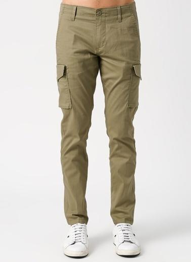 Dockers Klasik Pantolon Renksiz
